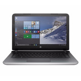 Laptop Hp Diseño Amd A8 12gb Exp. 16gb 1tb Video 2gb Win10