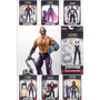 Marvel Legends Absorbing Man Spider Gwen 7pz