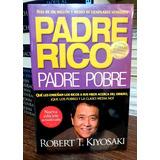 Libro Padre Rico Padre Pobre + Regalo Sorpresa
