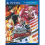 One Piece Burning Blood Ps Vita (sub. Español) [físico] Fgk