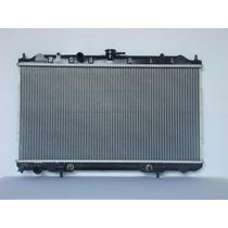 Radiador Aluminio Sentra B15 Aut C/s Aire