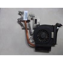 Ventilador/disipador. Hp Pavilion Dv7-3065dx Vbf