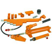 Kit Portatil Hidraulico Prensa De 4.0 Toneladas Envio Gratis