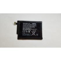 Bateria Pila Nokia 1320 Rm-994 Rm-995 Rm-996 Bv-4bwa Origina