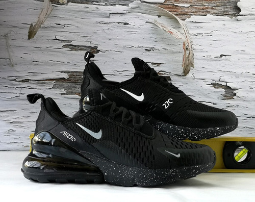 ... coupon code tenis nike airmax 270 air max 270 flyknit 27 correr negro  a79a6 f39a8 d6b07f98585cb