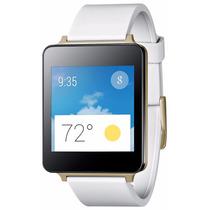 Reloj Inteligente Lg Electronics G Watch Blanco