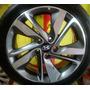 Hyundai Elantra Modelo 2016 1 Rin 17pulgadas Sin Llanta