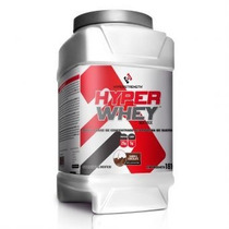 Whey Protein Proteina Suero Hyperwhey Hyperstrength 2lbs
