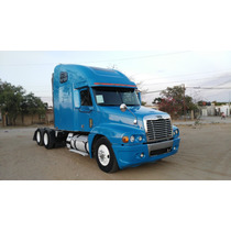 Freightliner Century 2007 Para Placas Federales!!!