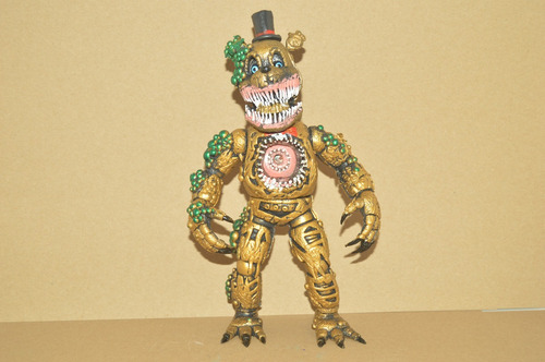 Juguete Freddy Freddy's Twisted Figura At Nights Five Golden En A5j3RLq4