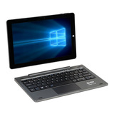 Laptop 2 En 1 Ghia Only Due 2:procesador Intel Atom Z8350