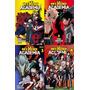 Manga My Hero Academia Tomo Del 1 Al 5 Precio X C/u Panini