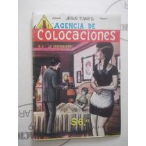Revista Agencia De Colocaciones
