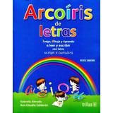 Arcoiris De Letras  Nueva Edicion