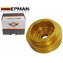 Polea Damper Aluminio, Honda B16, Civic,integra, Performance