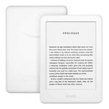 Kindle, Lector Electrónico Con Luz Frontal 4gb