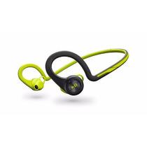 Plantronics Auriculares Bluetooth Backbeat Fit - Verde