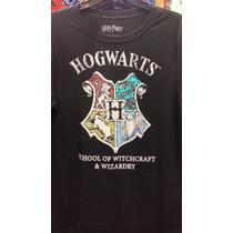 Playeras Harry Potter Originales