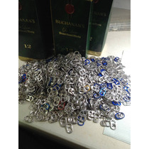 Arillos De Latas Aluminio 500 Gramos