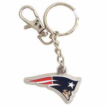 Llavero Psg Metalico Patriotas New England Patriots