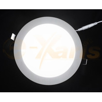 Spot Luz Led Ultra Brillante 18w Empotrable Para Techo Xaris