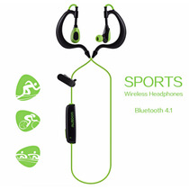 Audífonos Sport Bluetooth 4.1 Manos Libre Gym Android-iphone