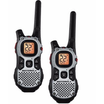 Walkie Talkie Motorola Mj270mr 43km 22 Canales Sellados