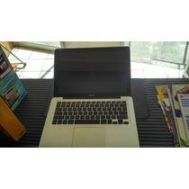 Macbook Aluminio Modelo A1278 Vendo O Cambio Por Iphone 32gb