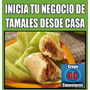 Inicia Tu Negocio De Tamales Desde Casa Minima Inversion<br><strong class='ch-price reputation-tooltip-price'>$ 997<sup>00</sup></strong>