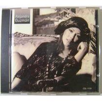 Alejandra Guzman / Libre 1 Cd