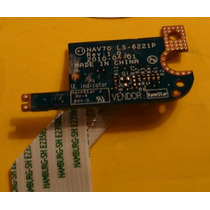 Tarjeta Led Emachines 355 Acer Aspire One D255