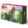 Consola Nintendo 2ds Verde + Zelda Ocarina  Nuevo