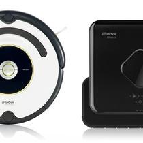 Paquete Irobot Roomba 620 + Braava 380 Precio Especial