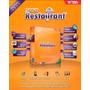Soft Restaurant Prof 9 Lic Original 10 Estaciones De Trabajo