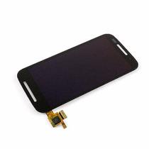 Pantalla Lcd Touch Motorola Moto E Xt1021, Xt1022, Xt1025