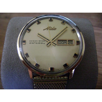 Bonito Reloj Mido Ocean Star Datoday .... Ø38mm.