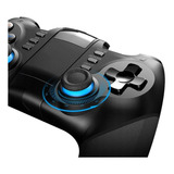 Gamepad Control Android Soporte iPhone Pubg Fornte Free Fire