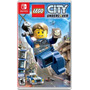 Lego® City Undercover - Nintendo Switch - Fisico - Envio Gra