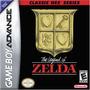 La Leyenda De Zelda - Serie Clásica De Nes