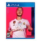 ..:: Fifa 20 ::.. Para  Playstation 4 En Gamewow