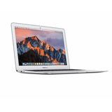 Macbook 13 128 Gb 8 Ram Core I5 2017 Nueva Y Selleda