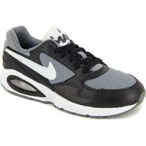 Tenis Nike Air Max St 654288-010 100% Originales Unisex