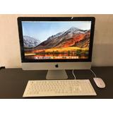 Apple iMac Intel Core I7 Con 16 Gb Ram Y 1t 21.5 Pulg
