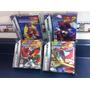 4 Cajas Custom Para Megaman Zero Gba (solo Son Las Cajas)