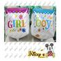 Paquete De Cubos Y Bebes, Para Baby Shower Envio Incluido
