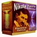 Colección De Libros Nikola Tesla Digital No Papel