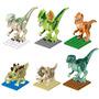 Set De Dinosaurios De Jurassic World Compatible Con Lego