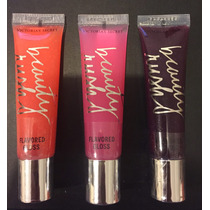 Lip Flavored Gloss Beauty Rush Berry Victoria Secret