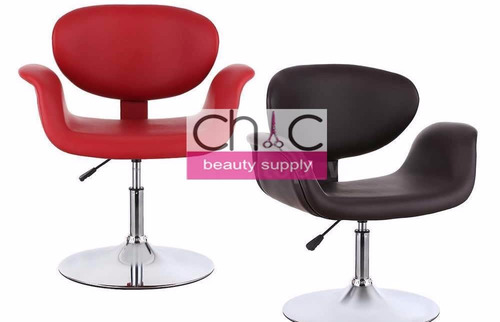 Silla moderna usada mercadolibre silla de estetica salon for Sillas barrocas modernas