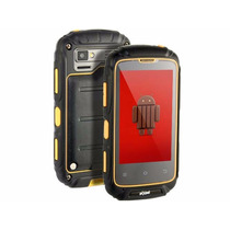 Teléfono Smartphone Uso Rudo Pixcel Pixphone Force Dual Core